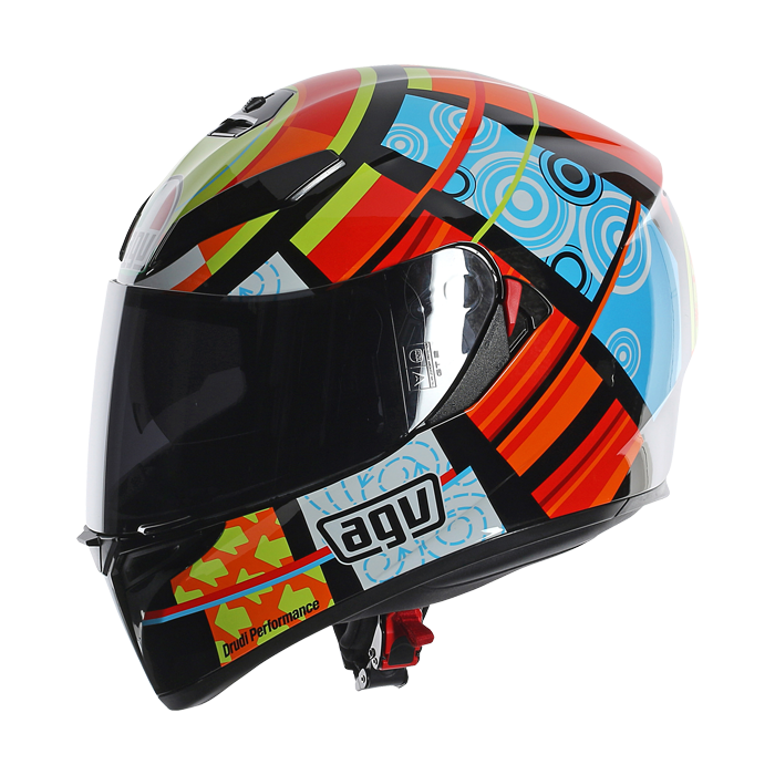 Motorcycle Helmets Clothing Leather Accessories Dh Autos Agv K3 Sv Rossi Elements Now In Stock 179 99