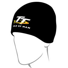 Isle Of Man TT Beanie black